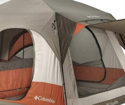 OR CALL 1-866-606-3991 & Brand New 10 Person Cougar Flats II Camping Tent