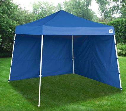 best website 9bdd7 9a4ae Sidewalls for Easy Pop Up 10 x 10 Tent / Gazebo