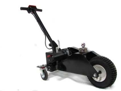 5000 Lb Trailer Electric Power Dolly Rv Mover