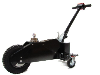 5000 lb trailer electric power dolly rv mover for Motorized boat trailer mover