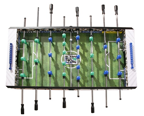 "54"" MLS Defender Foosball Table"