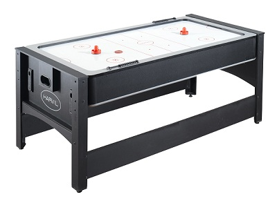 Elegant This Sturdy 3 In 1 Table Also Offers Thick MDF Legs With Leg Levelers As  Well As Wooden Drop Pockets And Rubber Cushions For Quieter Billiard Play!