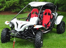 Scooter Ramps For Cars >> 500cc Dune Buster Go Kart 4 Stroke Dune Buggy - Street ...